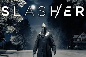 Slasher – The executioner